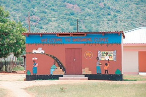 Shoshong clinic